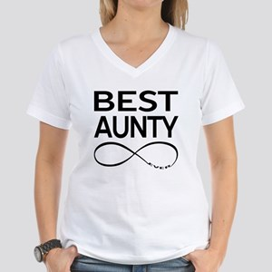 BEST AUNTY EVER T-Shirt