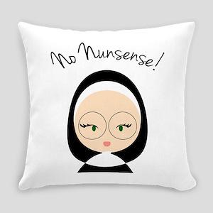 No Nunsense Everyday Pillow