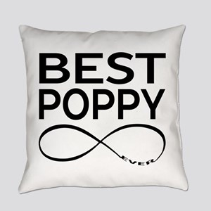 BEST POPPY EVER Everyday Pillow