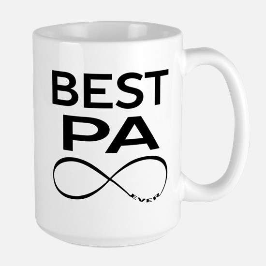 BEST PA EVER Mugs