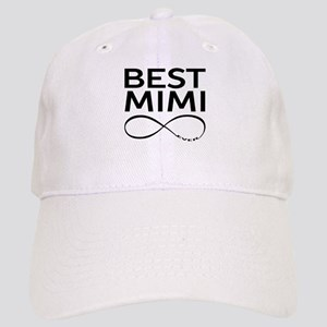 BEST MIMI EVER Baseball Cap