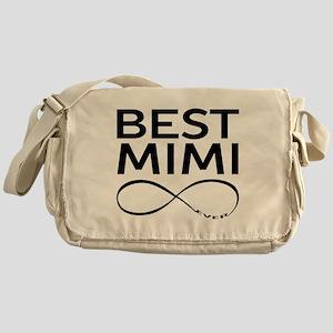 BEST MIMI EVER Messenger Bag