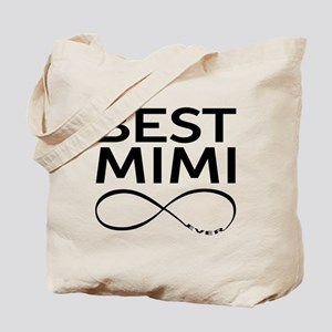 BEST MIMI EVER Tote Bag
