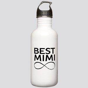 BEST MIMI EVER Water Bottle