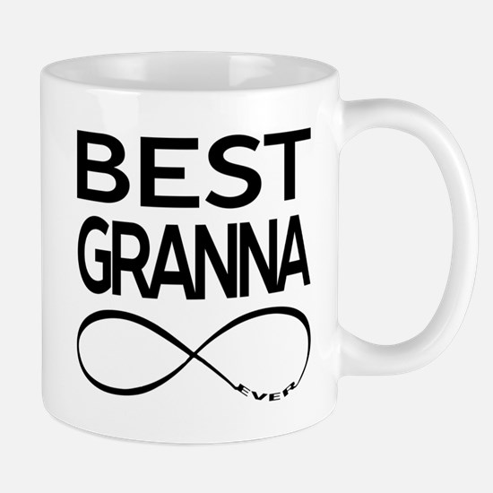 BEST GRANNA EVER Mugs