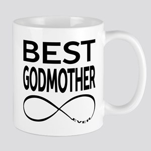 BEST GODMOTHER EVER Mugs