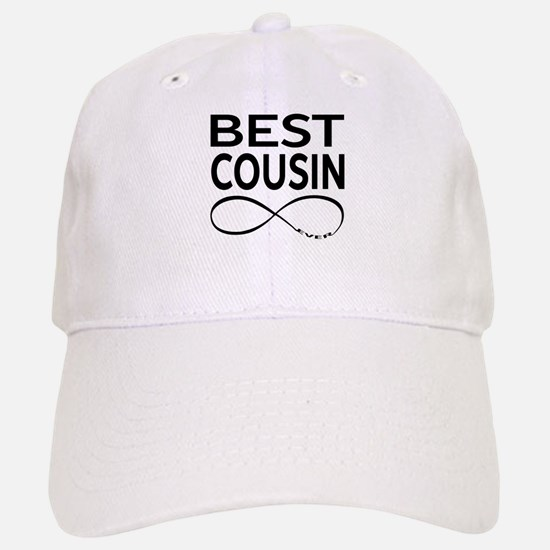 BEST COUSIN EVER Baseball Baseball Baseball Cap