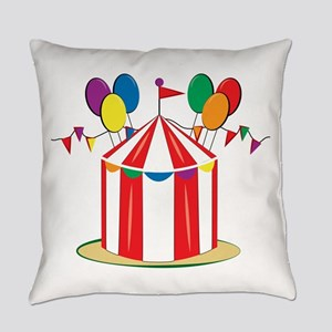Big Top Everyday Pillow