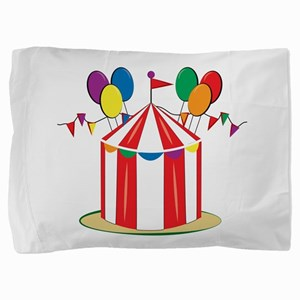 Big Top Pillow Sham