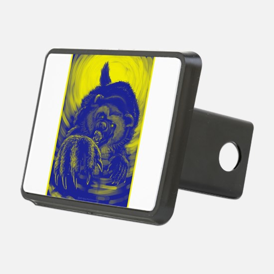 Wolverine Enraged Hitch Cover