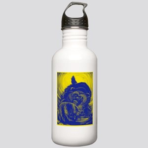 Wolverine Enraged Water Bottle