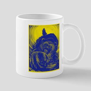 Wolverine Enraged Mugs