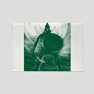 Hoplite Warrior Magnets