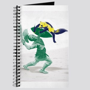 Hoplite vs. Wolverine Journal