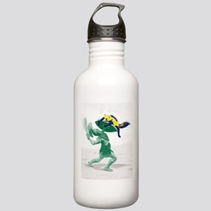 Hoplite vs. Wolverine Water Bottle