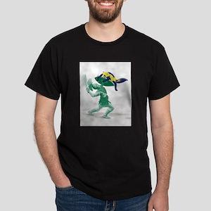 Hoplite vs. Wolverine T-Shirt