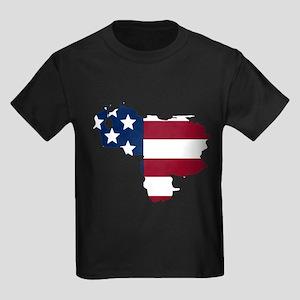 Venezuelan American T-Shirt