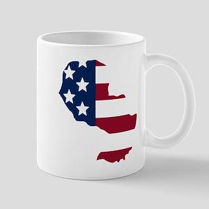 Paraguayan American Mugs