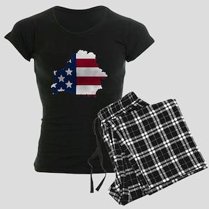 Belarusian American Pajamas