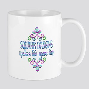 Square Dancing Fun Mug