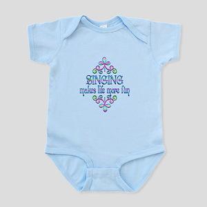 Singing Fun Infant Bodysuit