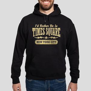 Times Square Hoodie (dark)