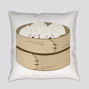 Dumplings Everyday Pillow