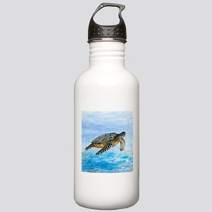 Turtle 1 Stainless Water Bottle 1.0L