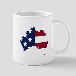 Australian American Mugs