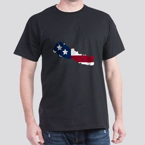 Nepalese American T-Shirt