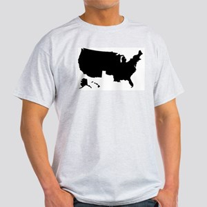 texas_black_1200 T-Shirt