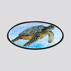 Turtle 1 Patch