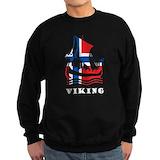 Viking Sweatshirt (dark)