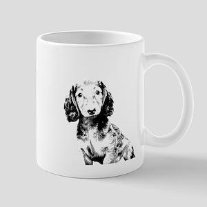 Dachshund puppy Mugs