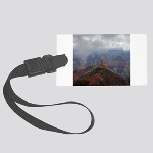 Mount Hayden Large Luggage Tag