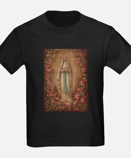 Our Lady Of Lourdes T