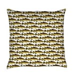 Cod Pattern 2 Everyday Pillow