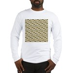 Cod Pattern 2 Long Sleeve T-Shirt
