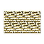 Cod Pattern 2 Wall Decal