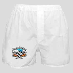 Ironworker 1 Boxer Shorts