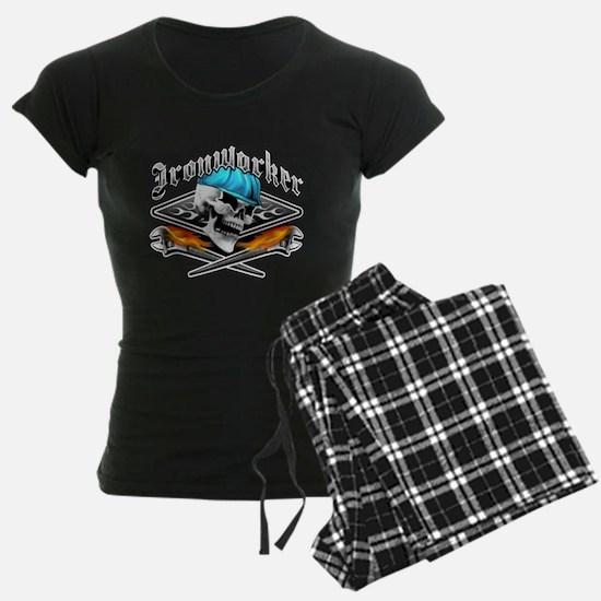 Ironworker 1 Pajamas