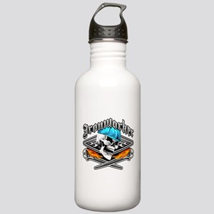 Ironworker 1 Stainless Water Bottle 1.0L