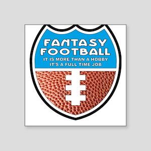 FFB Logo Sticker