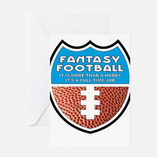 FFB Logo Greeting Cards