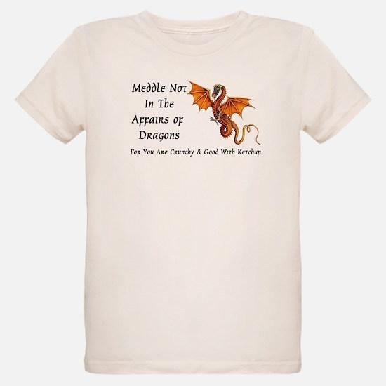 Funny Affairs dragons T-Shirt