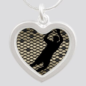 Soccer Goal Keeper Classic Goalie Art Necklaces