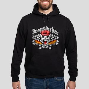 Ironworker 2.1 Hoodie (dark)