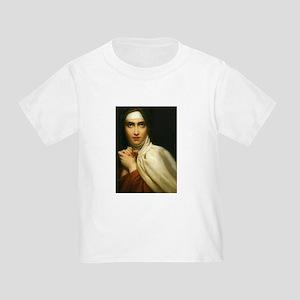 Saint Teresa Of Avila Toddler T-Shirt