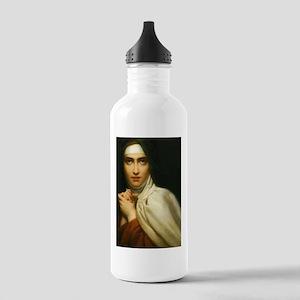 Saint Teresa Of Avila Stainless Water Bottle 1.0L
