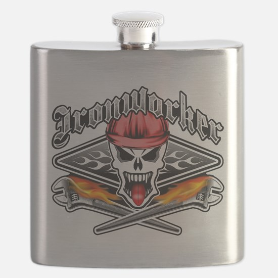 Ironworker 2.1 Flask
